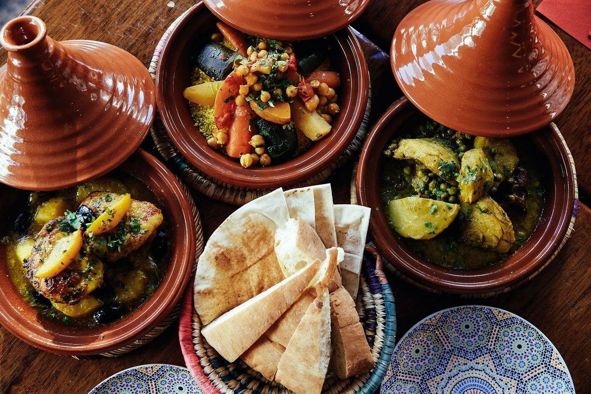 Marokkanische